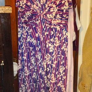 A Avenue dress